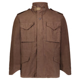 NyCo M-65 Field Jacket — Stonewashed