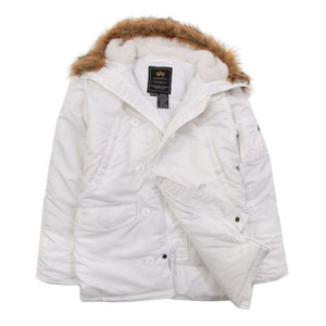 N3B Extreme Cold Weather Parka