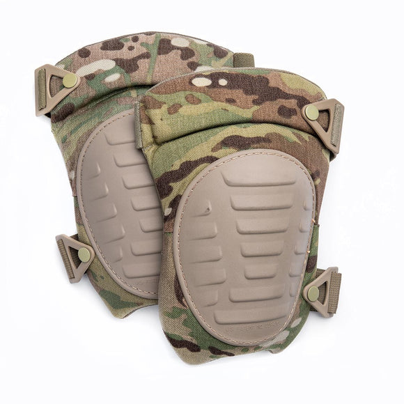 Tactical Knee Pads, Used
