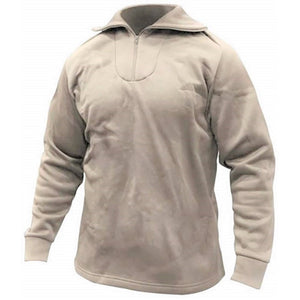 Gen III Level 2 Quarter Zip Polypropylene Thermal Top