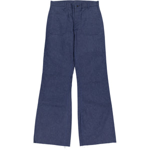 US Navy Cotton Bell-Bottoms