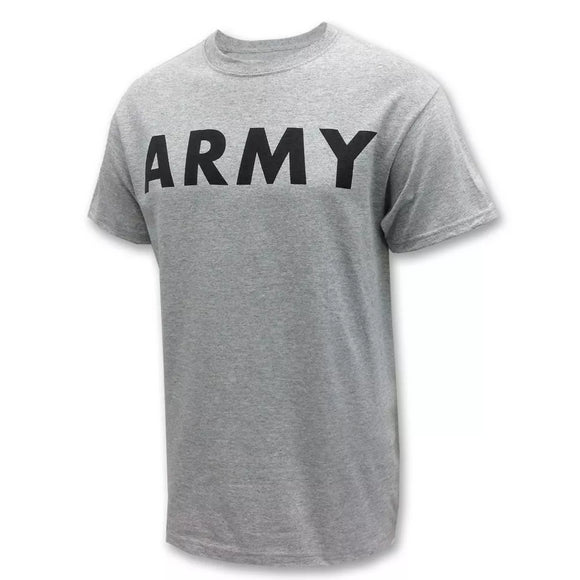 GI Reflective Army T-Shirt