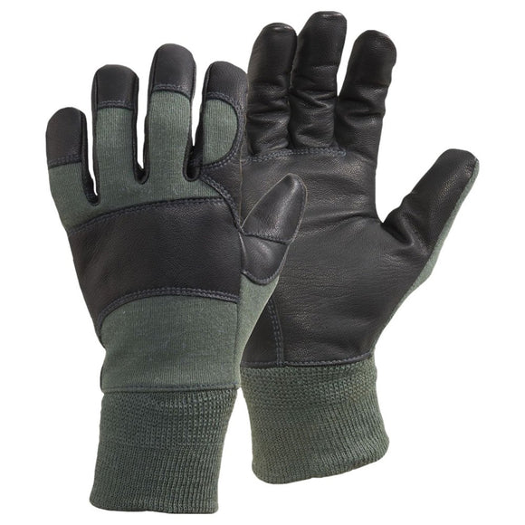 MXC Combat Fire Retardant Gloves - DFAR