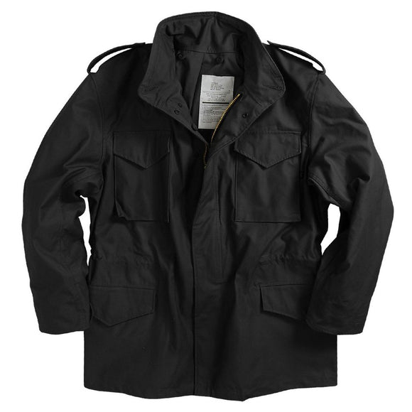 Mil Spec M-65 Field Jacket