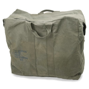 Canvas Flyers Kit Bag, Used