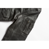 Leather CWU-45/P Jacket