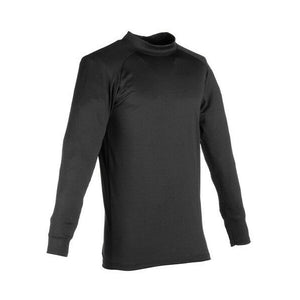 Long Sleeve Thermal Mock Neck BaseLayer