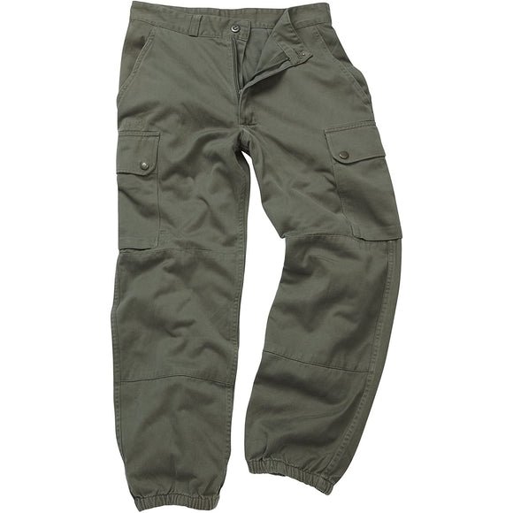 French F2 Field Parachute Trousers