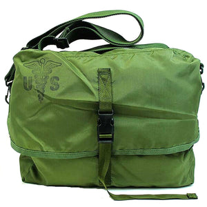 GI Combat Lifesaver Medical Instrument Bag