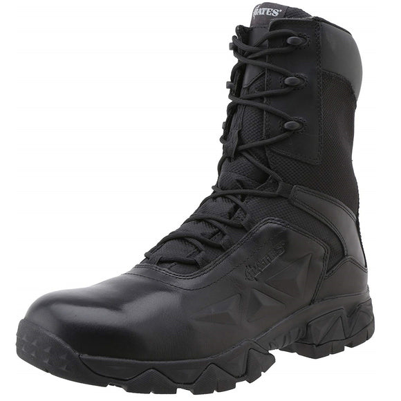 Delta Nitro Side Zip Tactical Boots