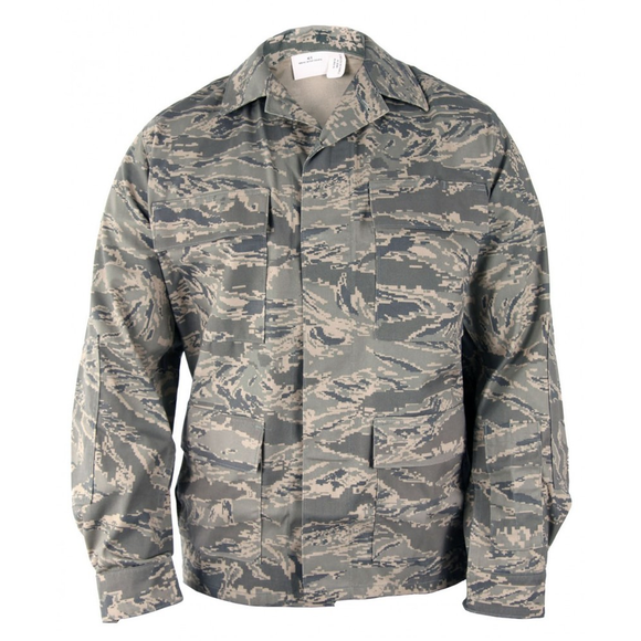G.I. U.S Air Force Utility Uniform Shirt