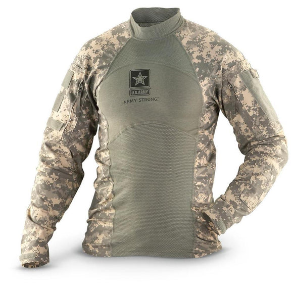 Nomex Army Combat Shirt