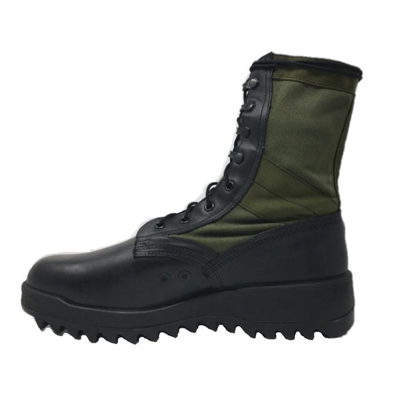 Jungle Boots - Ripple Sole