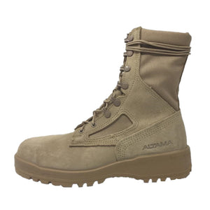 Steel Toe Hot Weather Boot — Slightly Blemished