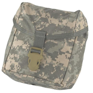 GI Individual First Aid Kit Pouch