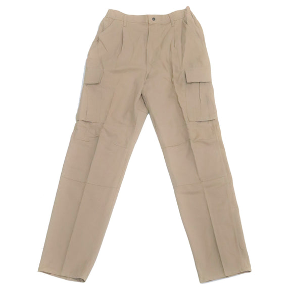FR Flight Deck Trousers— Khaki