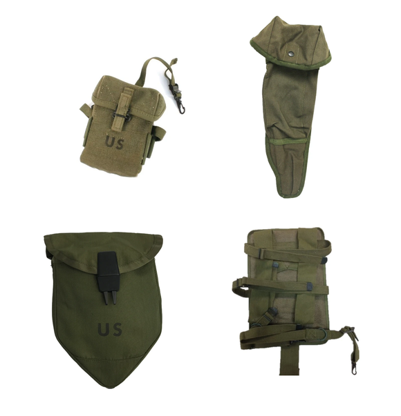 Vietnam Era Pouch Kit