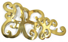 Load image into Gallery viewer, Vintage Rare Ugo Correani Italy For Versace Enormous Runway Brooch