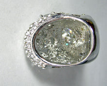 Load image into Gallery viewer, Multi-Colored CZ Cocktail Ring - JD10194