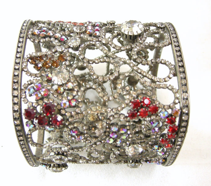 Exclusive One-Of-A-Kind Robert Sorrell Cuff Bracelet