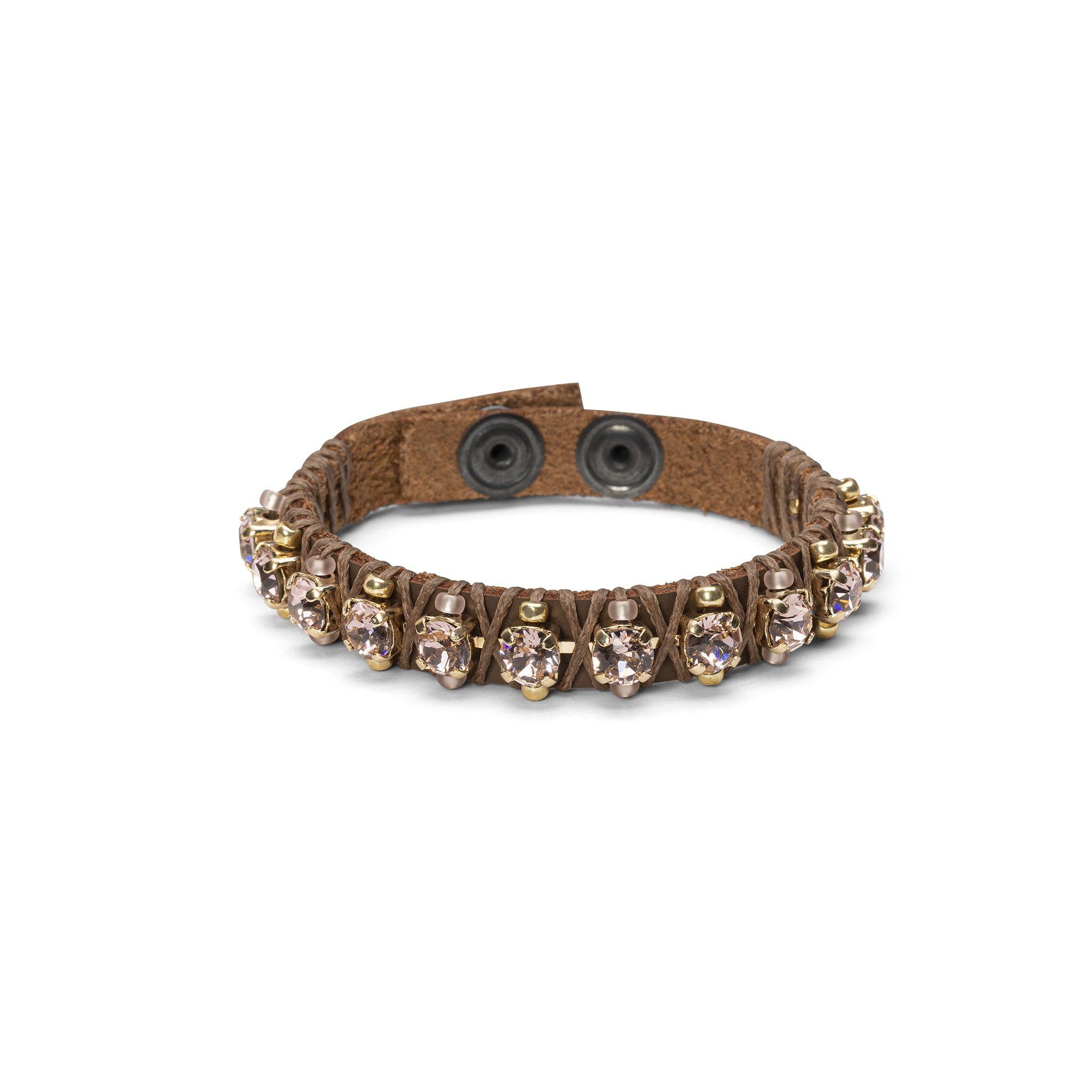 North Star Bracelet - Rose