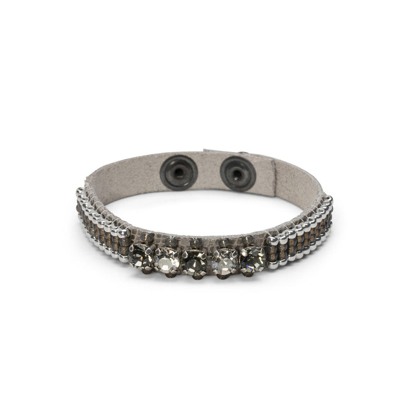 Coravana - Milky way Bracelet - Gray