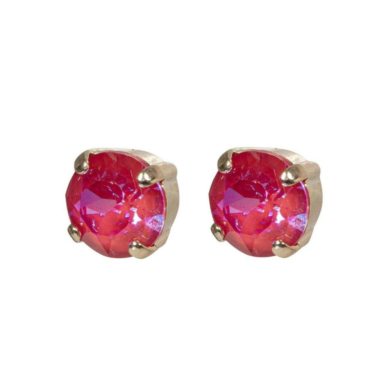 Splash Earrings - Candy