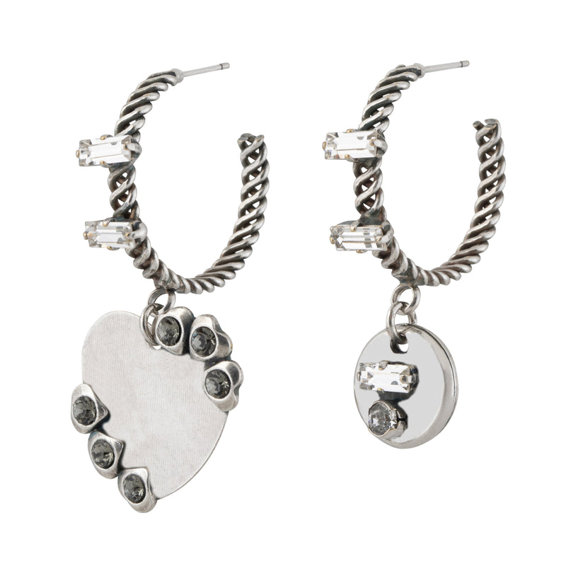 Coravana - Shine on Earrings