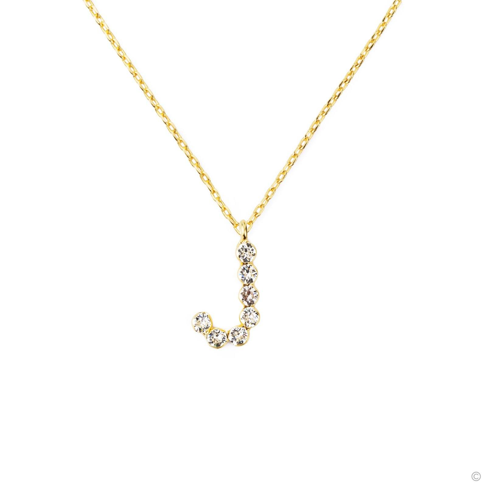 957a671deae6 J Crystal Necklace – Coravana