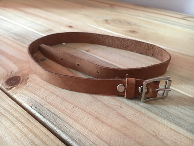 Kids Belts 0-2 Years
