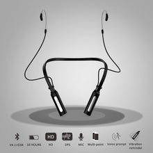 Load image into Gallery viewer, BASN 10H Playtime Bluetooth Headphones Wireless Headsets (Brown)
