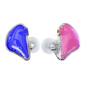 Customize Bmaster In Ear Monitor Headphones