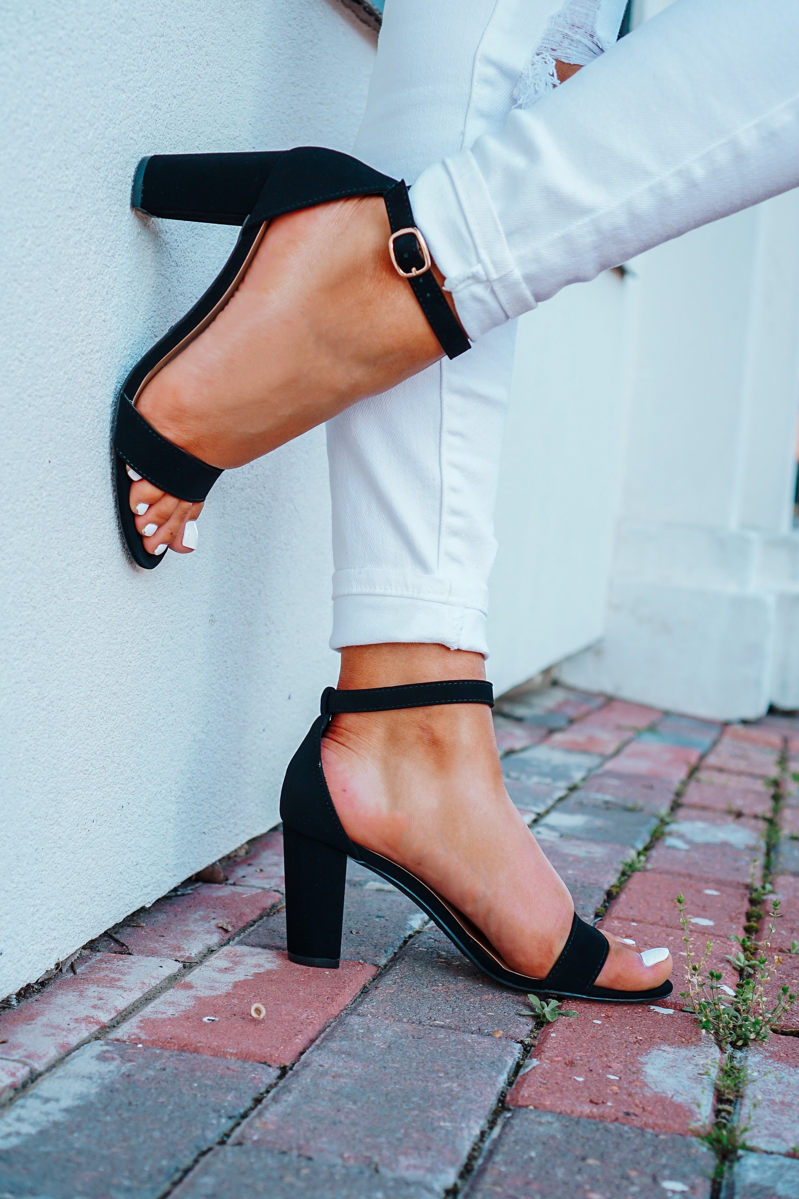 Wear Everywhere Heels
