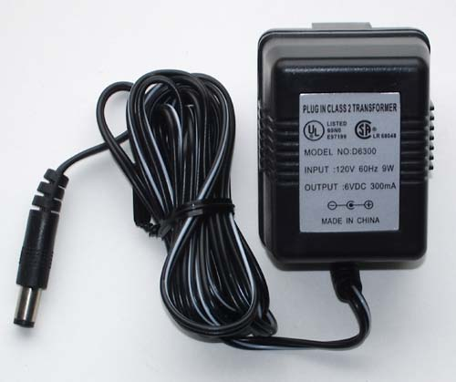09-0019-01 Lectro Science 110 Volt AC Charger