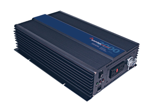 PST-2000 Samlex America 2000 Watt Pure Sine Wave Power Inverter