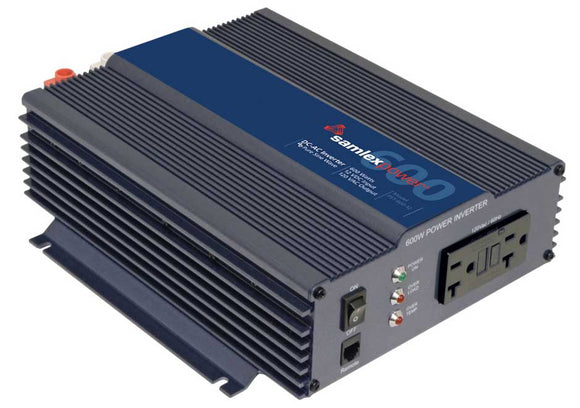 PST-600  Samlex America 600 Watt Pure Sine Wave Power Inverter