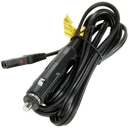 25105 Igloo Replacement 8 Foot 12 Volt DC Power Cord