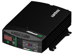 806-1206 Xantrex PROwatt SW 600 True Sine Wave 12 Volt Power Inverter