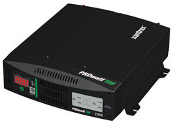 806-1220 Xantrex PROwatt SW 2000 True Sine Wave 12 Volt Power Inverter