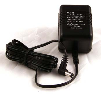 NT-110V Bright Star 110 AC Charger for New Version