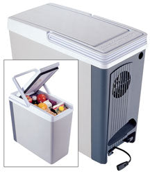 P-20 Koolatron 18 Quart Compact 12 volt Cooler/Warmer P20