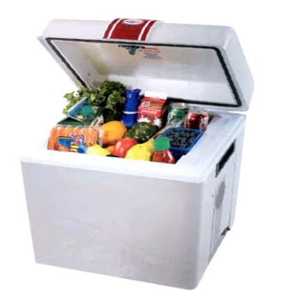 P-95 Koolatron Travel Saver 45 Quart 12 Volt Cooler/Warmer P95