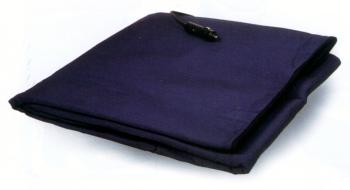 RPHB-110DB BlackCanyon Outfitters 12 Volt Extra-Large Heated Fleece Blanket