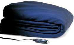 RPHB-70SG  BlackCanyon Outfitters 12 Volt Large Heated Fleece Blanket