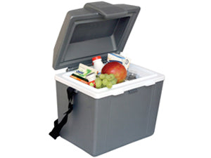 P-9 Koolatron Traveller III 8 Quart 12 Volt Cooler/Warmer P9