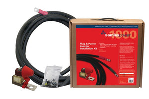 DC-1000-KIT Power Inverter Installation Kit