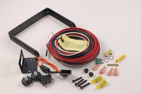 EA03-0025 Replacement Assembly Kit Including Wire Harness for 3000C and 4000