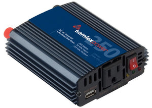 SAM-250-12 Samlex America 12V 250 Watt Modified Sine Wave Power Inverter