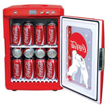 KWC25 Koolatron Coca Cola Fridge