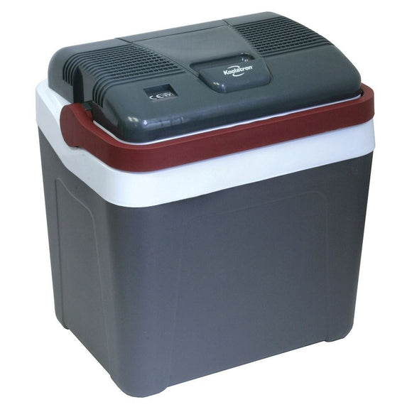 P25 Koolatron Fun Kool 12 volt Cooler P-25